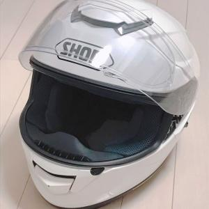 より道 1回目(ヘルメット選び)