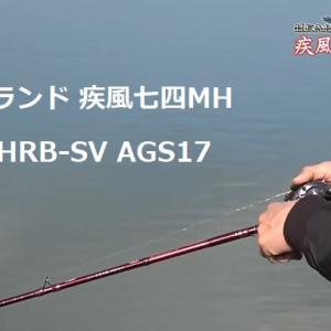 ハートランド 疾風七四MH・AGS17