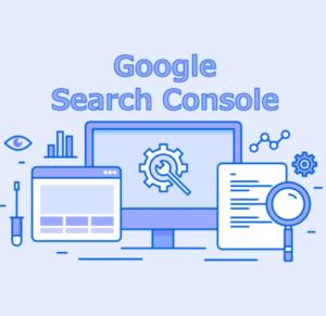 Google search consoleの登録を解説!Simplicityのテンプレートを使用!