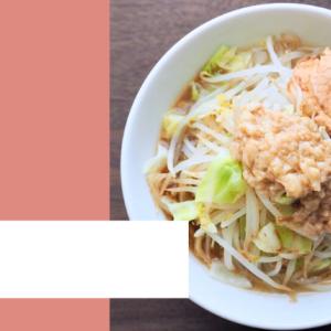 【宅麺.com】バカ増しの里 ジャンクラーメン じおん 醤油ラーメンを紹介!