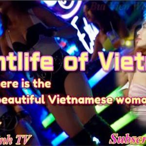 急遽 公開♪ ベトナム 夜の街