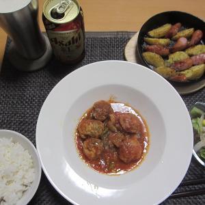 煮込み料理×2