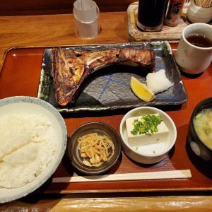 三崎に行きたくなったきっかけの定食