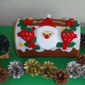 新説!サンタクロースは、日本人? 学校もクリスマスモード! 素敵な本を紹介します!