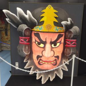 人、人、人!19日まで!全国の祭りと名産物が楽しめる「ふるさと祭り東京」!後編!