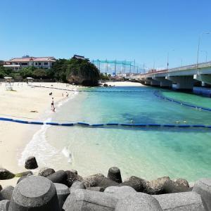 バンコクからの沖縄③バスやモノレールで行ける観光地