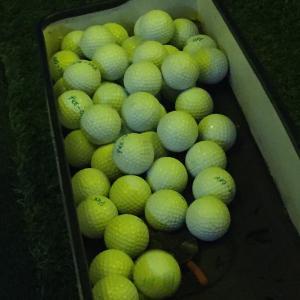 【タイでゴルフ】ティーオフでゴルフ練習した後の夕飯が最高に美味しい@毘沙門