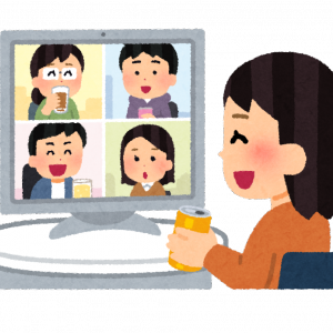 7月22日ZOOMプチ茶話会のお知らせ