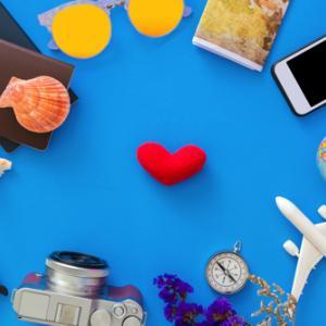 【海外旅行失敗談】飛行機に乗ると生理が始まってしまった失敗談を3つご紹介するよ!