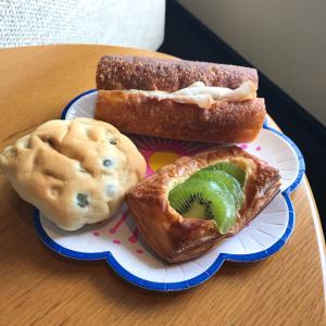 京都・奧祇園で3姉妹が営むオシャレなパン屋さん・新田ベーカリー