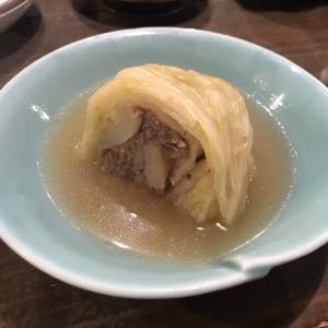 吉田類さんも訪れた京都・伏見べんがらやの絶品ロールキャベツおでん