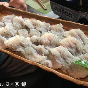 想像を絶するおいしさ♡居酒屋探訪家太田和彦さん絶賛・おお杉の鰻しゃぶしゃぶ