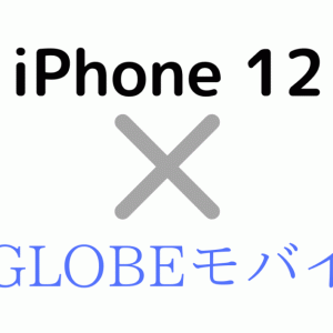 BIGLOBEモバイルでiPhone 12/Pro/mini/Maxを使う方法!5Gの対応やAPNの設定手順も解説
