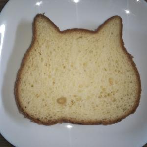 """""""財布の紐をギュッと。""""~ねこねこ食パン~"""