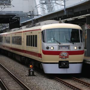 RAC、新京成マリーンズ号、関鉄ビール列車、EF66 27、成田線120周年