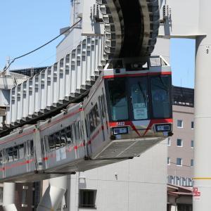 湘南モノレール全通50周年記念、京急 夏のはねのばし、EF210  330、成田線開業120周年
