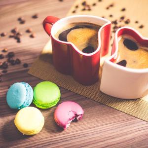 【濃厚ミルクが押し寄せる】チョコレートケーキアイスバー