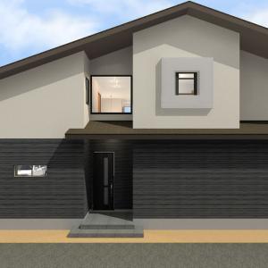 平塚の二世帯住宅 実施設計スタート