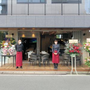 小杉町計画 1階店舗がグランドオープン!!