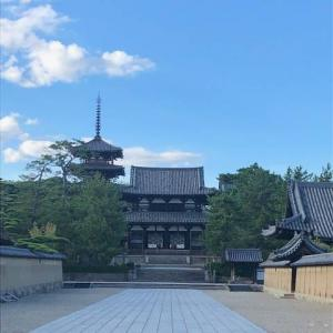 世界遺産・法隆寺1400年の間受け継がれてきたもの