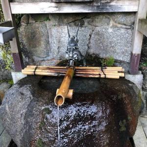 ご利益がたくさん!「宝山寺」奥の院は素敵なスピリチャル空間