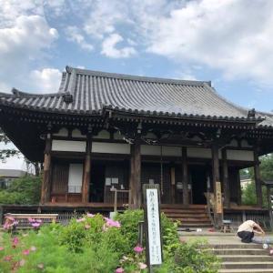 京街道に位置する「般若寺」は歴史の宝庫✨