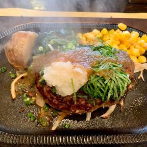 筑豊飯塚🥩ステーキバンバン牛舎「2020年令和だからこそ行くべきレストラン。」