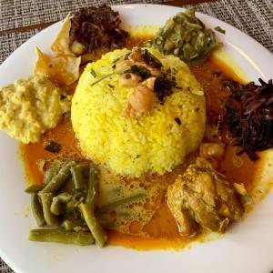 福岡香椎🍛オスアシリ「美味しいだけじゃ無いスリランカ料理🇱🇰アーユルヴェーダを学ぶ。」