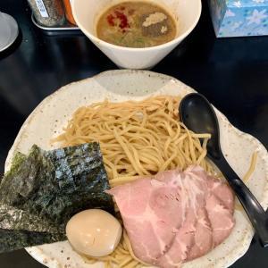 川崎溝の口🍜濃厚煮干しそば麺匠 濱星「」