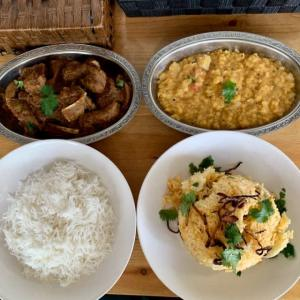 福岡 東区多々良🍛インディアンレストラン ケララ「ネイティブな南インド料理🇮🇳とローカルなおばちゃん。」