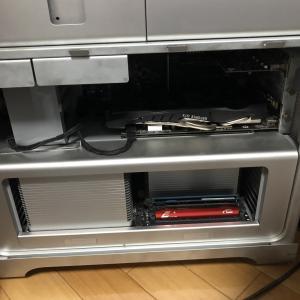 MacPro2009メモリ換装しました👏😆✨