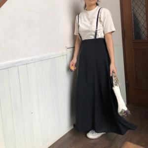 大人かわいい and Meのスカート