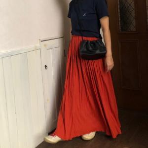 定期的に着たくなるRananのスカート