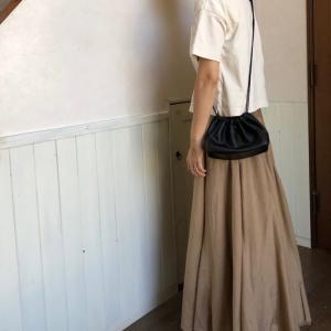 想像以上に可愛かったスカート