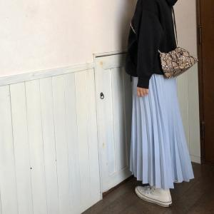UNIQLO、ワンコインスカート