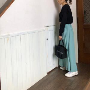 神戸レタス、1000円以下の綺麗なスカート
