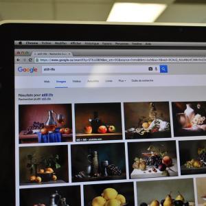 気になる画像を探したい…便利なgoogle画像検索の方法