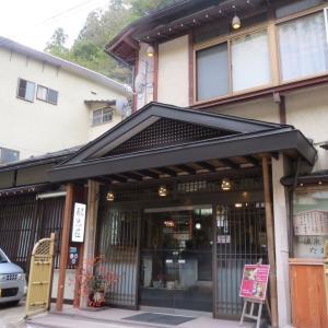 花巻 台温泉 観光荘(1)