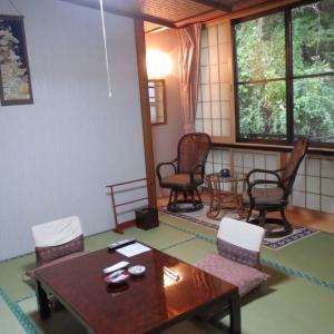 花巻 台温泉 観光荘(2)