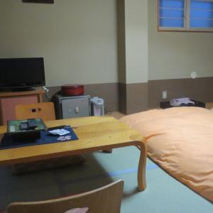 湯本温泉 旅館 一城(2)