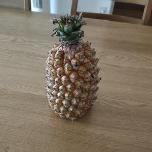 甘くてジューシー!台湾パイナップルを買ってみました