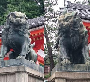 【スピ】八坂神社でパワーチャージ