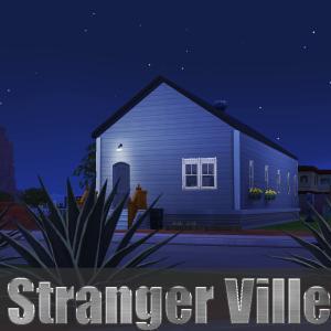 【Drama】Stranger Ville 第2話