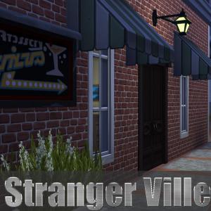 【Drama】Stranger Ville 第3話