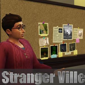 【Drama】Stranger Ville 第4話