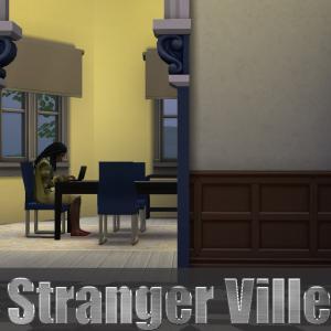 【Drama】Stranger Ville 第5話
