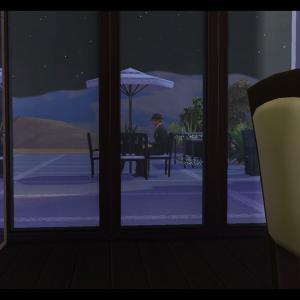 【ランドグラーブ家No.28】Drama - 骨を拾われにきたバアさん - (起)