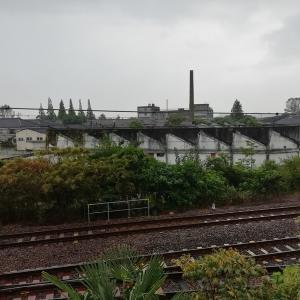 大正・昭和の産業遺産 大生紡績廃工場跡を訪ねてきました(東浦町)
