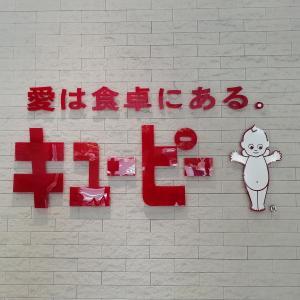 試食とお土産もあり!キユーピーマヨネーズ拳母工場に行ってみよう(豊田市)