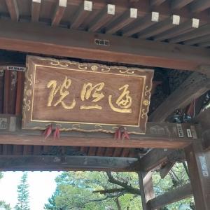 三河三弘法のひとつ「知立の弘法さん」こと遍照院を訪ねて(知立市)